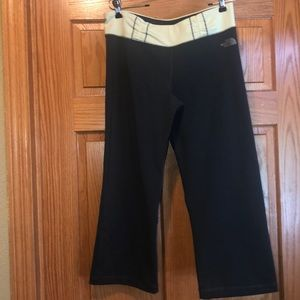 North Face athletic pants